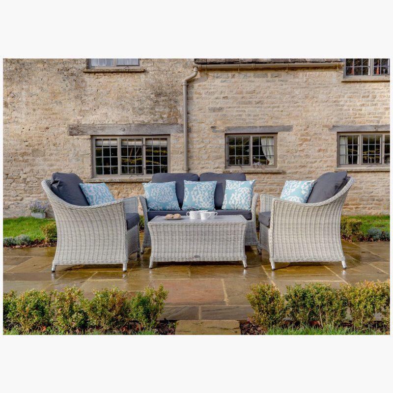Monterey Sofa Set