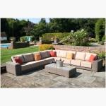 6 Piece Kensington Modular Sofa Set N