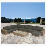Buy 8 Piece Kensington Modular Garden Sofa Set C