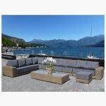 8 Piece Kensington Modular Sofa Set E
