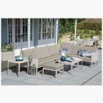 Hampstead Modular Sofa Set F