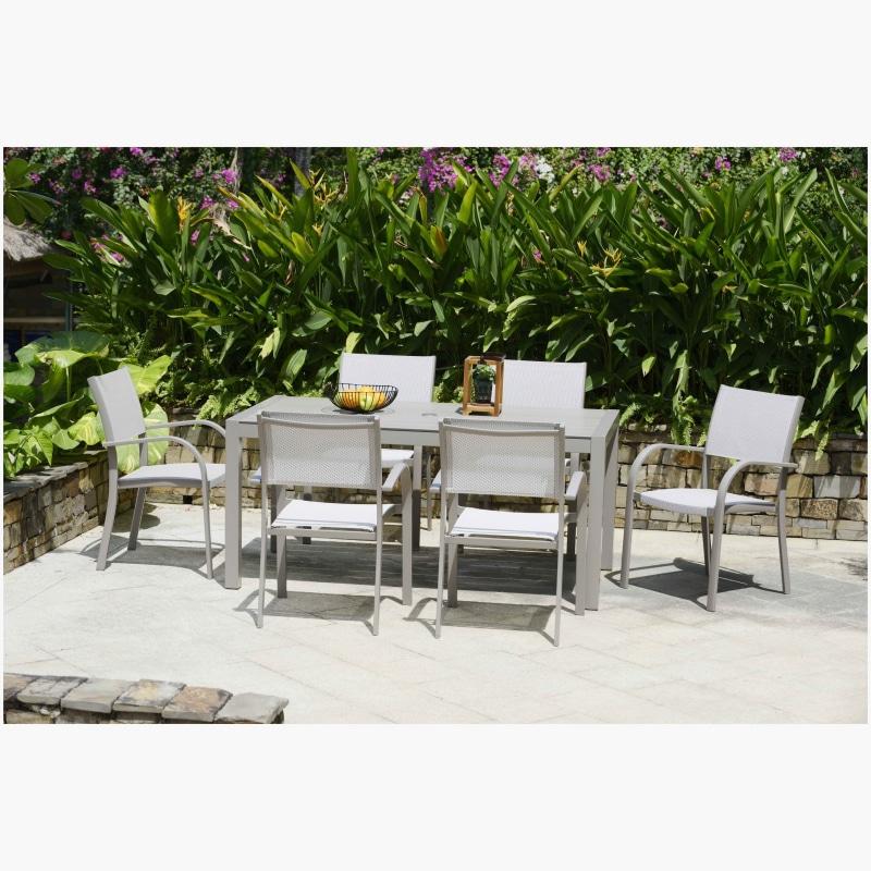 Lifestyle Garden Morella 6 Seater