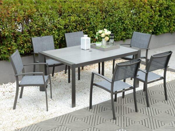 Solana 6 Seater – Lifestyle Garden