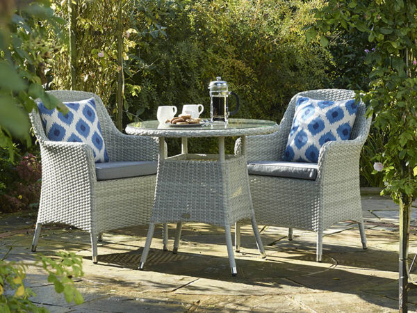 TetbuTetbury Cloud Bistro Setry Cloud Bistro Set