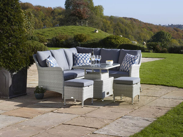 Tetbury Cloud Mini Modular Sofa Set