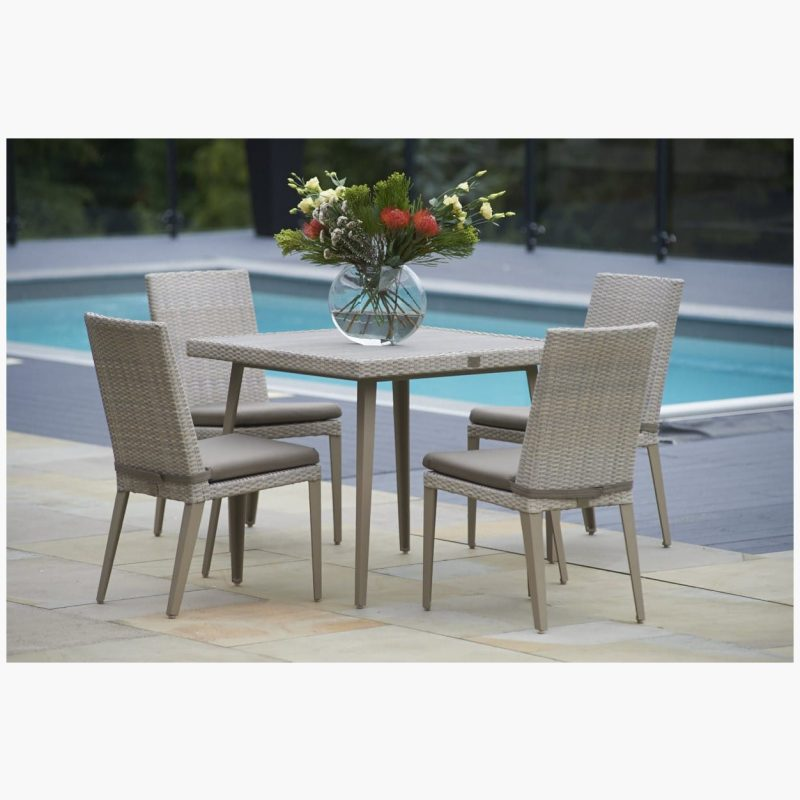 Hampstead Square Dining Table