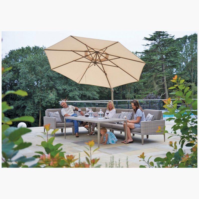 Hampstead Modular Sofa Set C