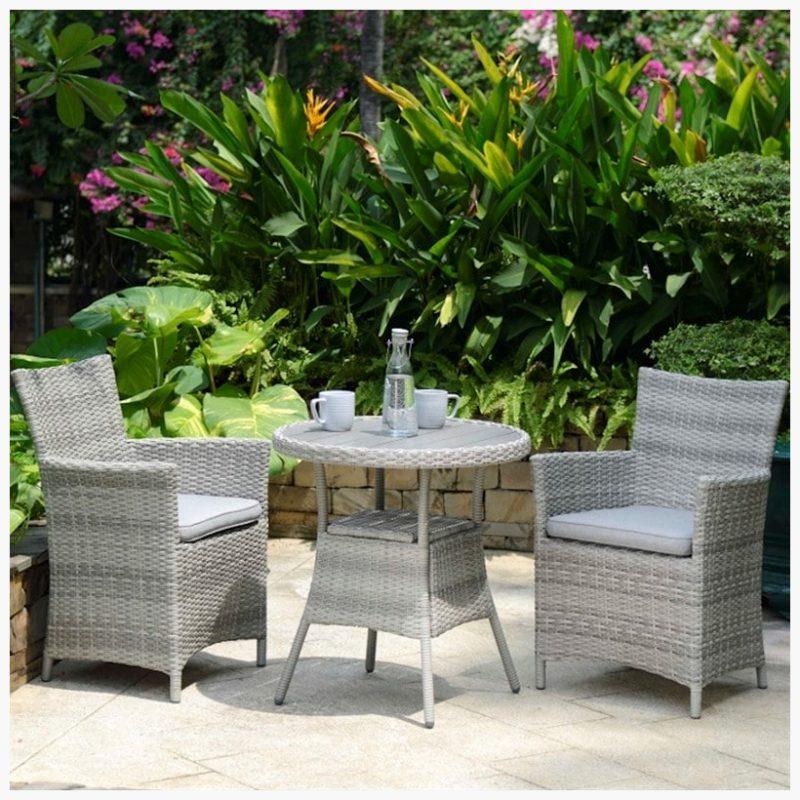 Lifestyle Garden Aruba 2 Seat Bistro Set
