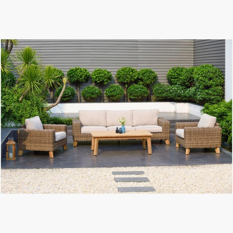 Lifestyle Garden Bahamas Sofa Set