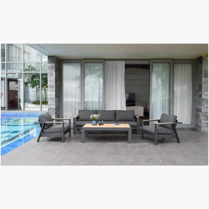 Lifestyle Garden Palau Sofa Set