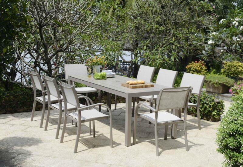 Lifestyle Garden Morella 8 Seater