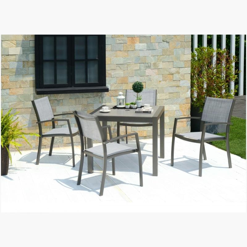 Lifestyle Garden Solana 4 Seater