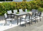 Lifestyle Garden Solana 8 Seater