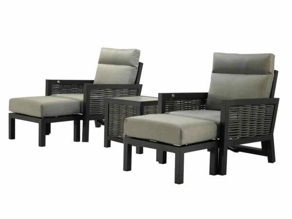 Portofino Reclining Chair