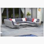National Trust Cliveden Modular Sofa Set O