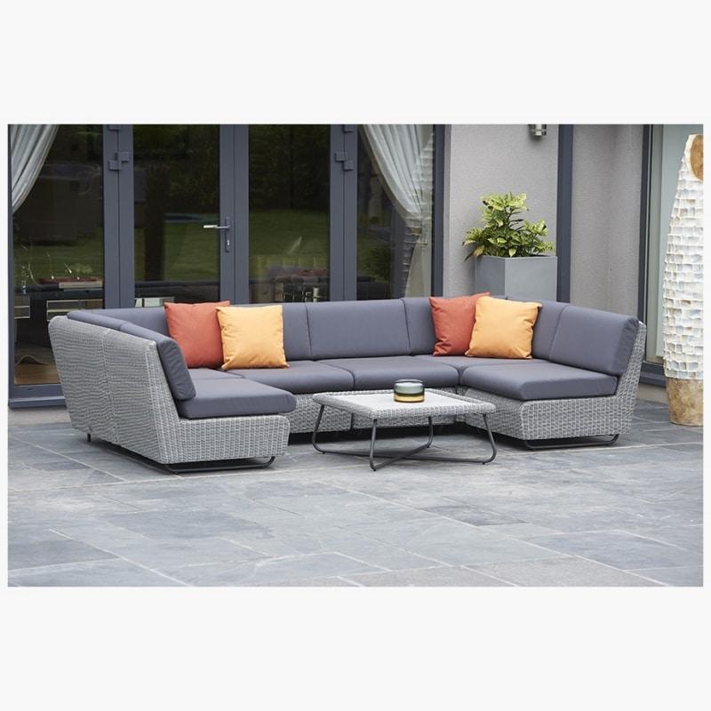 National Trust Cliveden Modular Sofa Set R