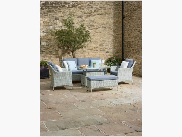 Tetbury Adjustable Sofa Set