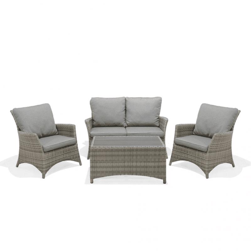 Lifestyle Garden Aruba Sofa Set