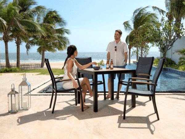 Lifestyle Garden Palau 4 Seater