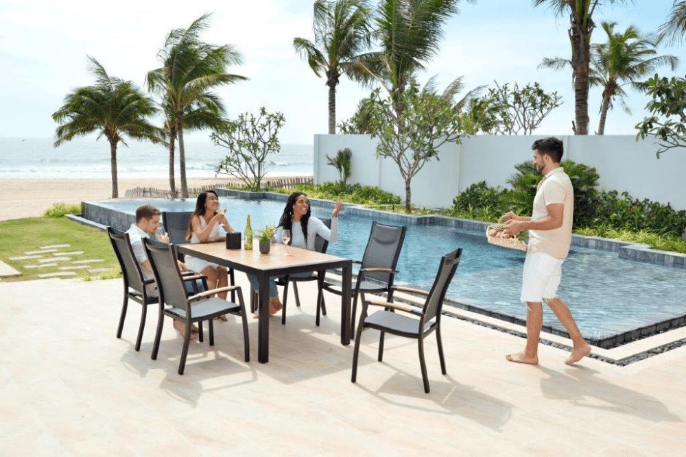Lifestyle Garden Panama 6 Seater